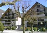 Location vacances Arreau - Arches d'Aure-1
