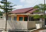 Location vacances Dungun - Zaini Homestay-3