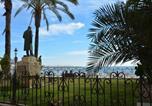 Location vacances Sitges - Apartamento Flavia Ii Sant Damià-3