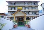 Location vacances Manali - Hotel President Manali-1