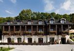 Hôtel Kazimierz Dolny - Pensjonat Kazimierski-4