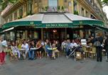 Location vacances Paris - Breathtaking View of Paris - Luxury Apartment-4