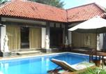 Location vacances Banyuwangi - Bagus Homestay-2