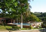 Location vacances Indaiatuba - Pousada Recanto do Sossego-1