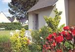 Hôtel Batz-sur-Mer - Lagrange Vacances Les Maisonnettes-2