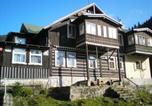 Location vacances Pec pod Sněžkou - Chata Lesovna-1