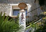 Location vacances Salavas - Gite l'Etape-3