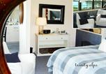 Location vacances Eureka - Trinidad Bay California Apartment-3
