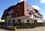 Location vacances Jastrzębia Góra - Apartamenty Villa Klif-1