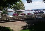 Hôtel 4 étoiles Veigy-Foncenex - Hotel Du Lac-2
