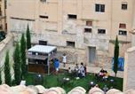 Location vacances Teruel - Apartamento El Jardin, en pleno centro de Teruel-2