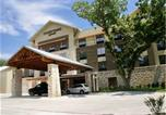 Hôtel New Braunfels - Courtyard by Marriott New Braunfels River Village-1