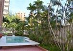 Location vacances Barranquilla - Apartment Villa Country-2