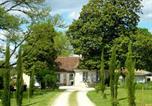Location vacances Lamonzie-Montastruc - Domaine de L'ostal-4