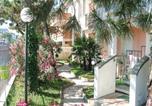 Location vacances Porto Garibaldi - Appartamento T Ii-4