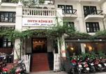 Hôtel Sài Gòn - Lotus Hotel-3