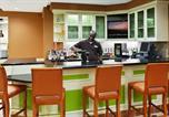 Hôtel Beaufort - Hilton Garden Inn Beaufort-1