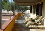 Location vacances Novelda - Holiday Home La Paz-2