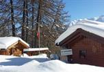 Location vacances Bellwald - Chalet Rena-4