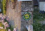 Location vacances Montrésor - Les Hauts de Chaume-2