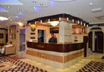 Hôtel Émirats arabes unis - Grand Sina Hotel-4