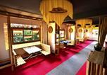 Location vacances Guilin - Ctn Longji Terrace Hotel-2