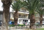 Location vacances Loutraki - Natassa Apartment-1