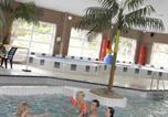 Location vacances Enkhuizen - Ijsselhof 4-2