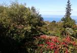 Location vacances La Orotava - Holiday Home Villa Flor del mundo-1