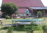 Location vacances Barrais-Bussolles - Domaine Sainte Marie Gite-1