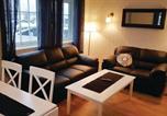 Location vacances Ski - Studio Apartment in Vestby-1