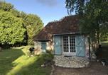 Location vacances Vicq-sur-Nahon - Gite Petit Blas-2