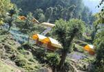 Camping Banjar - Offthecity Camp Kyar-4