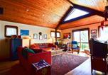 Location vacances McKinleyville - Alegria del Mar - Three and a Half Bedroom Holiday Home-1