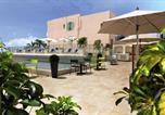 Hôtel Menton - Belambra Hotels & Resorts Menton le Vendôme-3