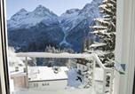 Location vacances Arosa - Apartment Viktoria 10-3