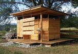 Location vacances Barnave - Cabane des Taudons-3