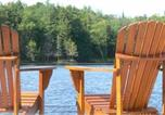 Villages vacances Maniwaki - Blueberry Lake Resort-4