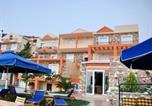 Hôtel Plomári - Hotel Vicky I-3