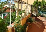 Location vacances Imperia - Three-Bedroom Apartment Apartment Imperia Imperia-3