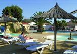 Villages vacances Leucate - Camping la Presqu'ile-1