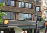 Hôtel Zeist - B&B Biltstraat-1