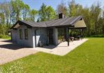 Location vacances Henne - Holiday home Rogtersvej Henne Strand-4
