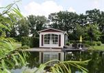 Location vacances Nieuw-Heeten - Chalet Buitenplaats Holten 1-1