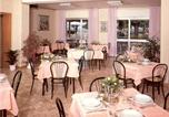 Hôtel Senigallia - Hotel Perla-3