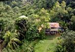 Hôtel Golfito - Bolita Rainforest Hostel and Cabinas-3