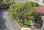 Location vacances Scalea - The Lemon Tree House-2
