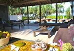 Location vacances Jambiani - Blu Beach Villa-2
