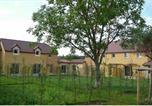 Location vacances La Chapelle-Aubareil - Holiday Home Les Bastides De Lascaux Montignac Iii-1