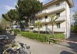 Location vacances Riccione - Appartamenti Petrarca-1